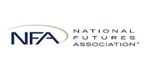 Member of the National Futures Association